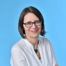 Moser Gertraud, Obfrau Stv. Verein Initiaive Nachhaltiges Absdorf